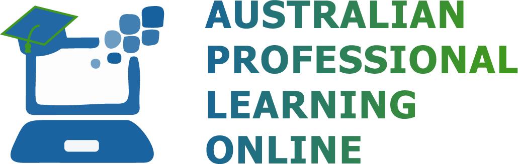 Australian Professional Learning Online